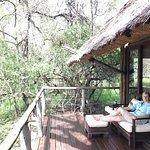 Photo de Rhino Post Safari Lodge