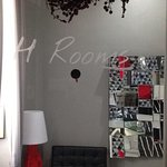 H Rooms Boutique Hotel Foto