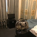 Hotel Commodore Roma Foto