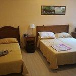 Photo de Hotel Santo Stefano