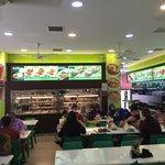 Zdjęcie Al-Azhar Restaurant