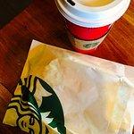 Photo de Starbucks Parque Arauco
