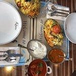 Recommended Biryani in London: Khan's Restaurant