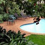 Foto de Rosebank Lodge Guest House