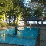 Bali Lovina Beach Cottages Foto