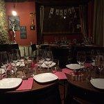 Este fin de año en el Tap de Suro, nos brindaron este mágico lugar, para los que nos gusta el vi