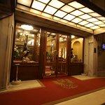 Grand Hotel Duchi D'Aosta Foto