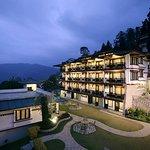 Foto di WelcomHeritage Denzong Regency