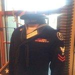 WW2 US Navy Seabees uniform.....