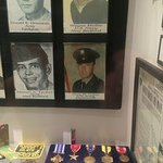New Bedford military personnel killed during Vietnam War, including my cousin, Gary Cohen......