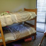 Bunk beds a hit with our kids but I'm not sure if non-fixed movable ladders are safe?
