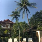 Hotel by the Red Canal, Mandalay Foto