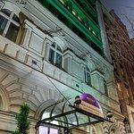 Foto di Mercure Hotel & Residenz Berlin Checkpoint Charlie