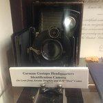 WW2 German Gestapo Headquarters camera.....