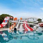 IC Hotels Santai Foto