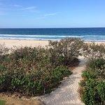 Foto de Oceanside Resort