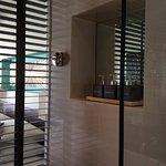 Bathroom - room 807
