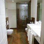 Photo de Firenze Number Nine Wellness Hotel