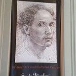The Painter - Guido Nincheri