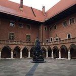 Foto di Jagiellonian University - Collegium Maius