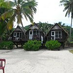 Paradise Cove Lodges Foto