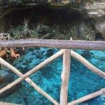 amazing 75 meter crystal clear pool