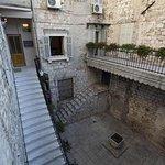 Palace Judita Heritage Hotel Foto