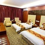 Photo de Jiuxiang Hotel