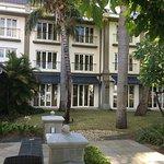 Photo of Le Suffren Hotel & Marina