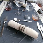 Foto de Sarl l'Abbesse Hotel-Restaurant