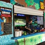 Blue Gecko Cantina