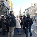 Foto de Real Tours Edinburgh