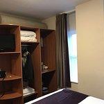 Foto de Premier Inn London Victoria Hotel