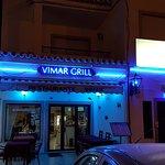Vimar in the evening
