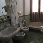 Hotel Rojan Foto