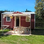Mobil Home O'Hara (2-4 places)