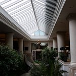 Large convention centre possibilites
