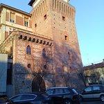 Torre medioevale del castello di Settimo Torinese