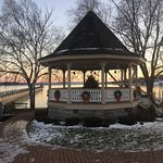 Photo de Mirbeau Inn & Spa Skaneateles