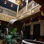 Xiangzimen International Youth Hostel Foto