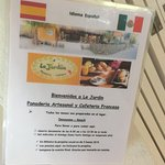 Photo of Le Jardin Panaderia/Cafeteria