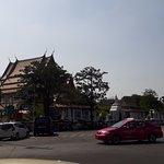 Chern Hostel Foto