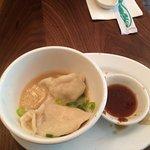 dumplings for an appetizer