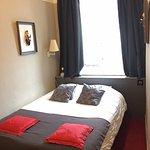 Photo de Hotel Van Eyck