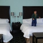 Hampton Inn & Suites Nashville @ Opryland Foto