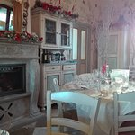 Photo of Agriturismo Romantico Taverna di Bibbiano