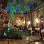 Bastakiah Nights Foto