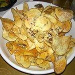 Barley Republic - potato chips