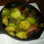Barley Republic - Brussel Sprouts
