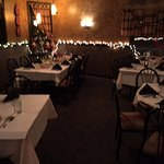 Northside Inn - back dining room